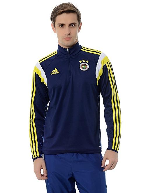 adidas Sweatshirt | Fenerbahçe Lacivert